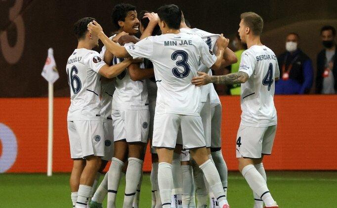 Fenerbahçe Frankfurt'u elinden kaçırdı!
