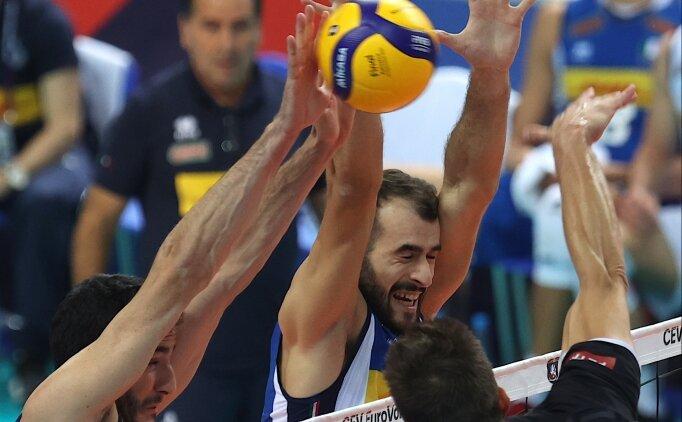 İtalya, 7. kez Avrupa Şampiyonu oldu