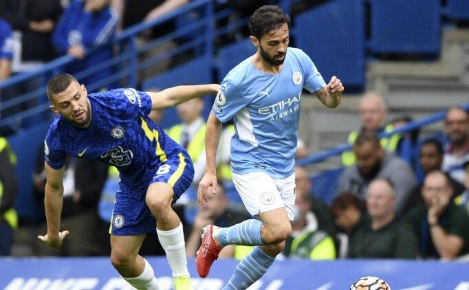 Manchester City, Chelsea zincirini kırdı