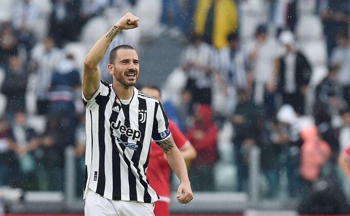 Juventus toparlamaya devam ediyor: 3-2!