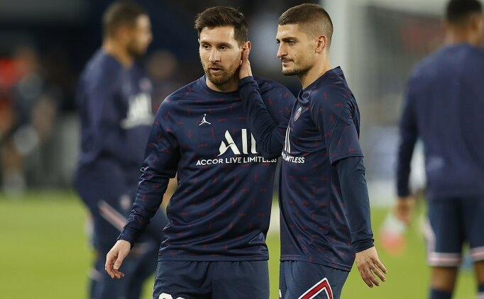 Marco Verratti: 'Guardiola futboldan anlıyor'