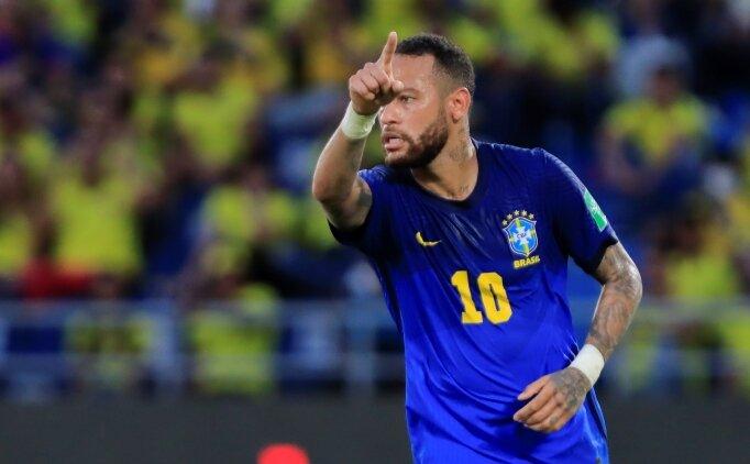 Thiago Silva: 'Neymar'a yapılan baskı organize'