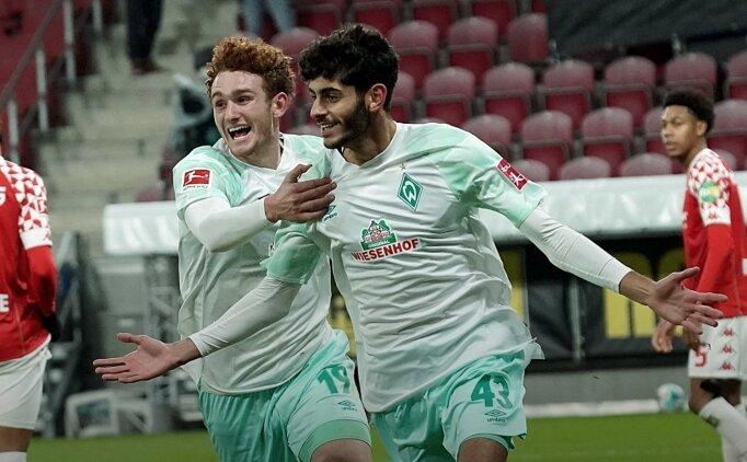 Galatasaray'dan sürpriz golcü atağı!