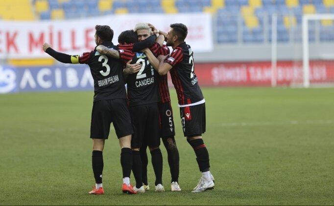Berat Özdemir, Rizespor maçı kadrosunda yok