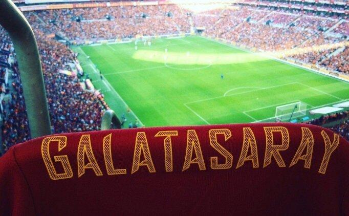 Galatasaray yönetimine 'Taraftar alın' baskısı