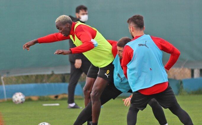 Göztepe'de 1 futbolcunun Kovid-19 testi pozitif çıktı