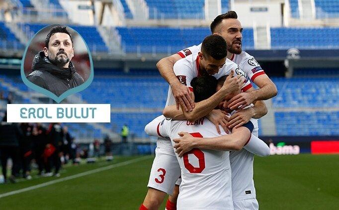 ÖZEL   Erol Bulut, EURO 2020: 'Türkiye, gruptan lider çıkabilir'