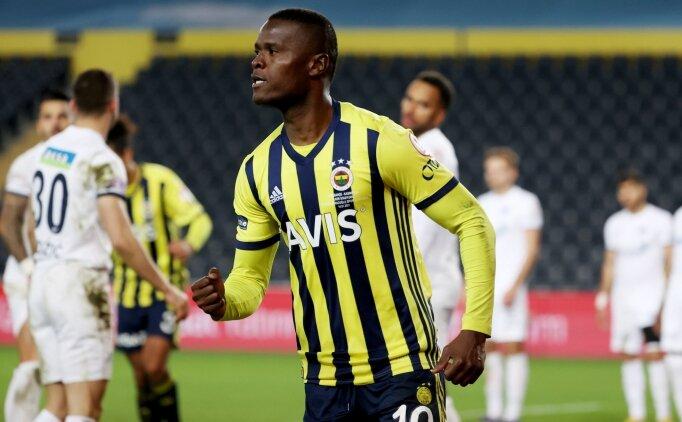 Fenerbahçe, tek golle turladı!