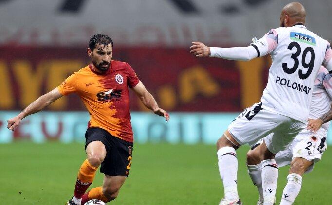Galatasaray ile Gençlerbirliği 98. randevuda