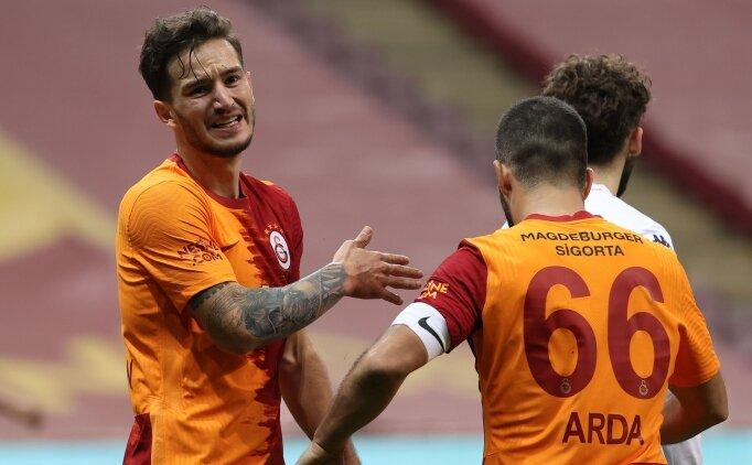 Hasan Kartal: 'Galatasaray dersine iyi çalışsın'