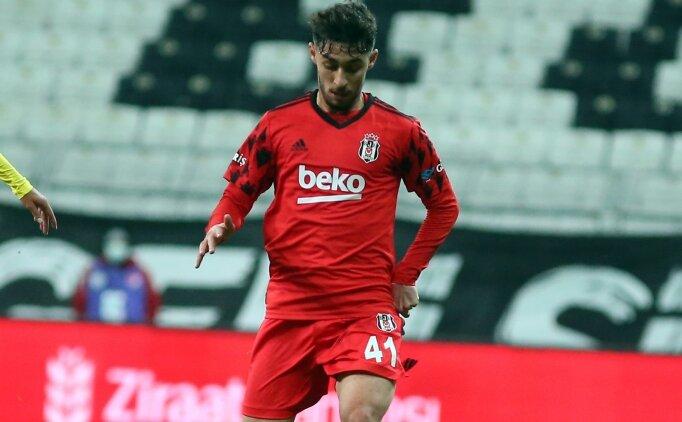 Beşiktaş, Kartal'ı 1. Lig'e kiraladı