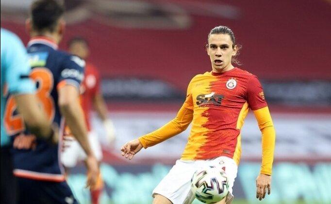Galatasaray'da Taylan ve Kerem'in zam beklentisi