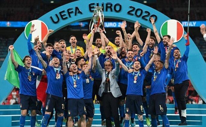 Şampiyonluk, İtalya ekonomisine 4 milyar avro değer katacak