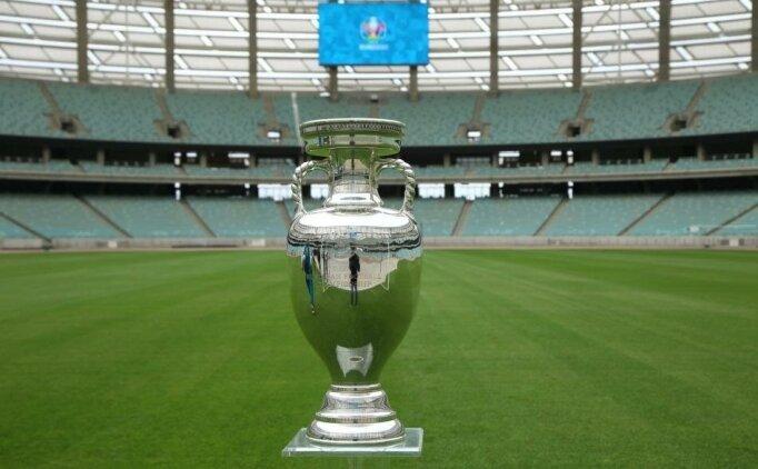 İspanya'da EURO 2020 için seyirci kararı