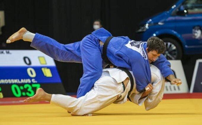 Mihael Zgank bronzu da kaybetti