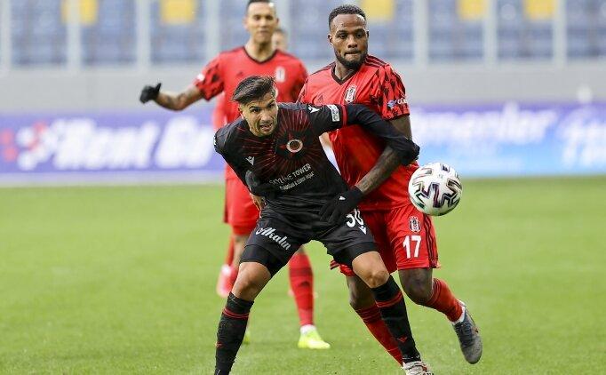 Lucas Mugni: 'Beşiktaş'a 3-0 yenilmemiz adil değildi'