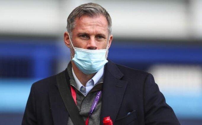 Jamie Carragher: 'Liverpool yönetiminden utanıyorum'