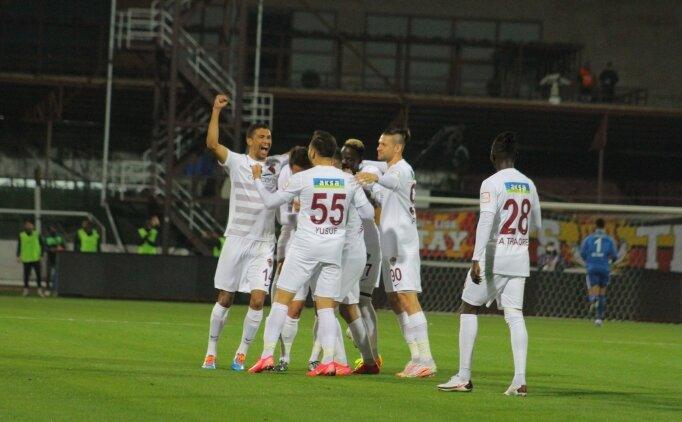 TFF'den Hatayspor'a 6 Ağustos'a kadar süre