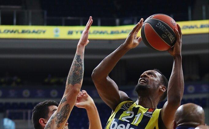 Fenerbahçe Beko'da vaka sayısı 8'e yükseldi
