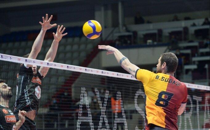 Arkas Spor, Galatasaray'a konuk olacak