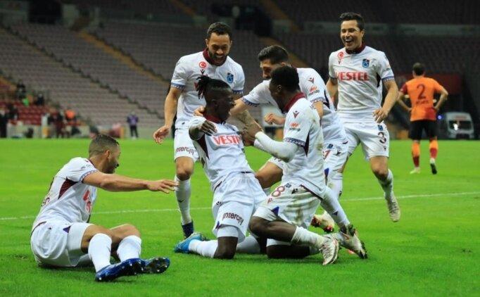 Trabzonspor'da Edgar le için karar!