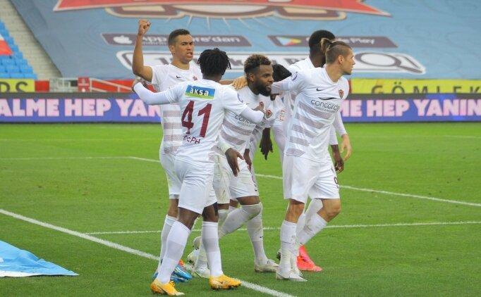 Hatayspor, Antalyaspor'u ağırlayacak
