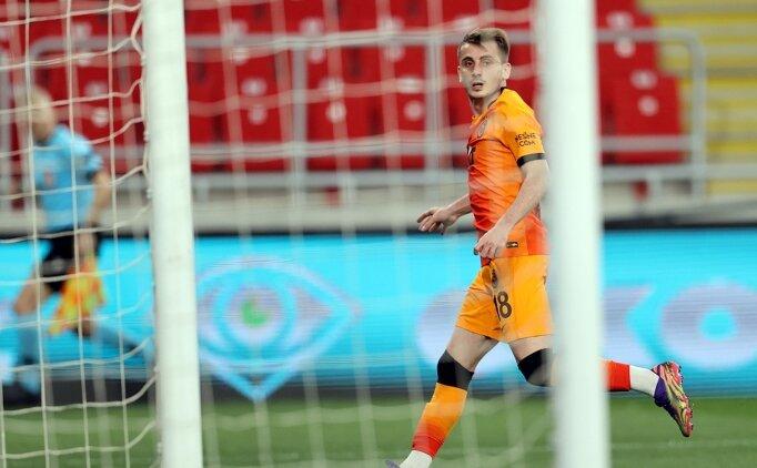 Galatasaray'da 85 bin euroluk kahraman