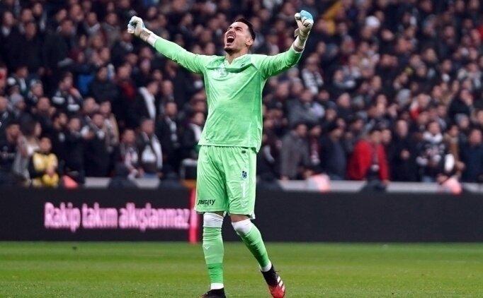 Liverpool'dan Trabzonspor'a Uğurcan Çakır teklifi!