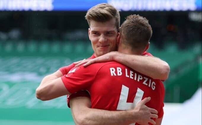 Werder Bremen Leipzig maçı canlı izle Tuttur'da