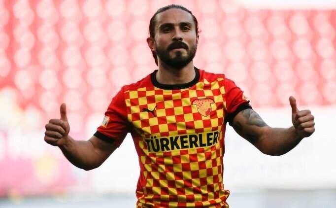 Trabzonspor'dan Halil Akbunar için takas hamlesi