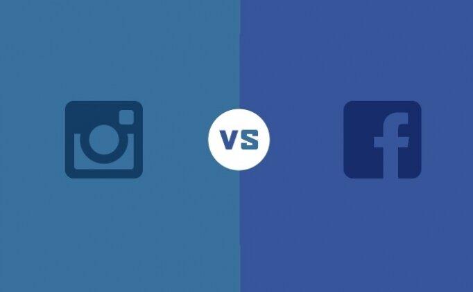 Facebook Instagram çöktü mü? Neden Instagram hesabıma ulaşamıyorum?
