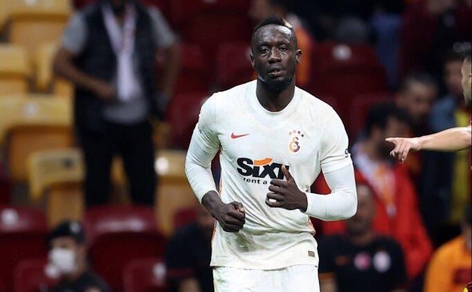 Mbaye Diagne, Göztepe galibiyetinde önemli rol oynadı!