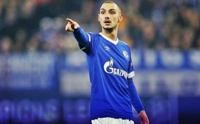 Trabzonspor'da Ahmed Kutucu transferi Şenol Güneş'e bağlı