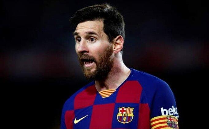 Barcelona Levante'yi yenemedi, liderliği kaçırdı