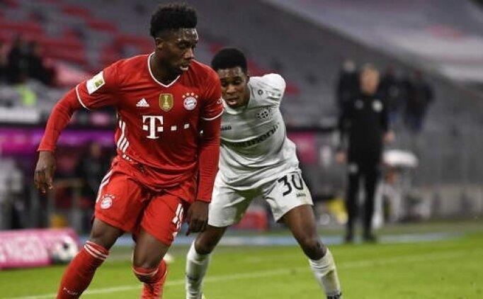 Bayern'in son kurbanı Bayer Leverkusen oldu