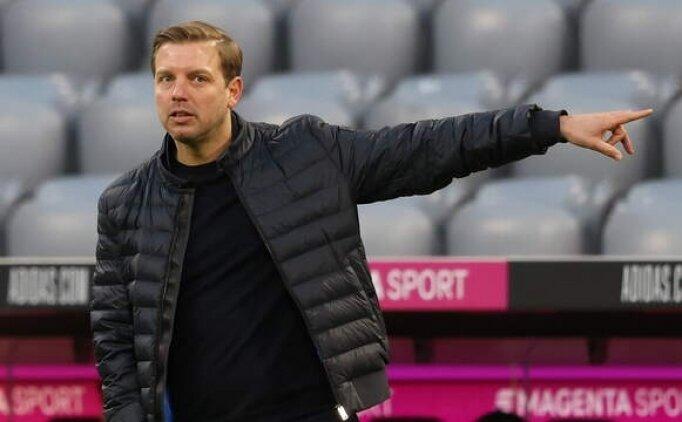 Werder Bremen'de Florian Kohlfeldt'le yollar ayrıldı