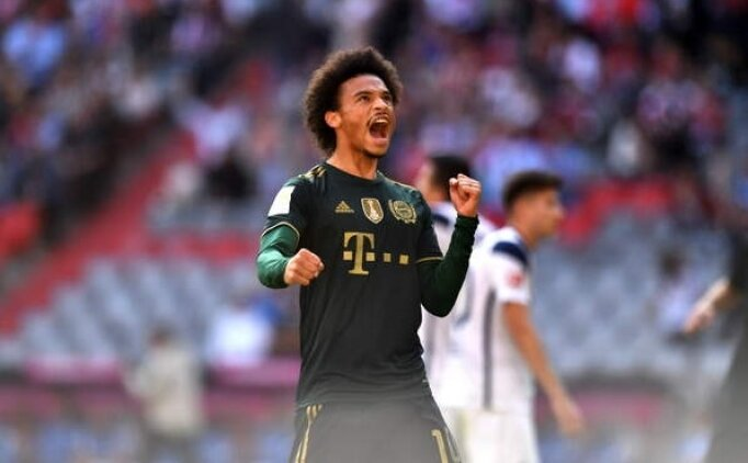 Greuther Fürth - Bayern Münih maçı canlı olarak Tuttur'da