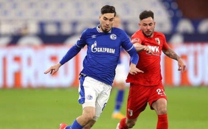 Suat Serdar, Galatasaray'ı takibe aldı