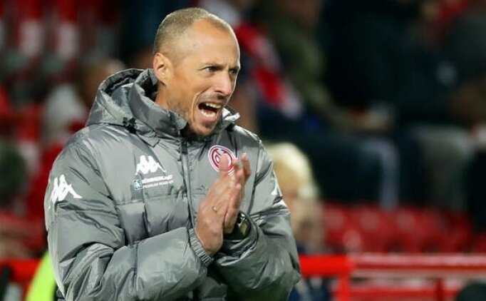 Kuntz'un ilk tercihi Jan-Moritz Lichte oluyor