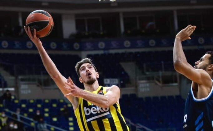 De Colo: 'Burası EuroLeague, kazanmak çok zor'