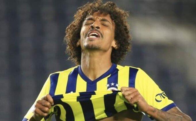 Fenerbahçe'de Luiz Gustavo zamanı