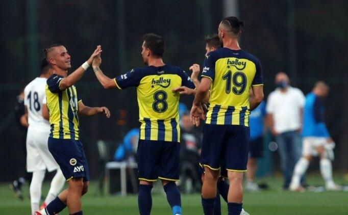 Fenerbahçe'de artık eve forma götürmek yasak