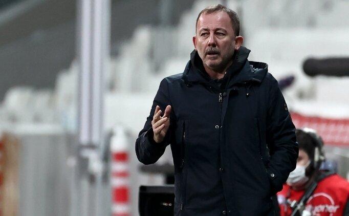Beşiktaş için Sivas'ta kritik viraj