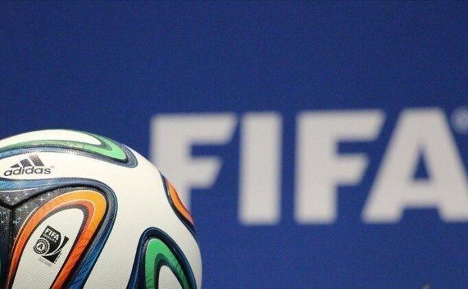 FIFA Kulüpler Dünya Kupası'nda eşleşmeler belli oldu