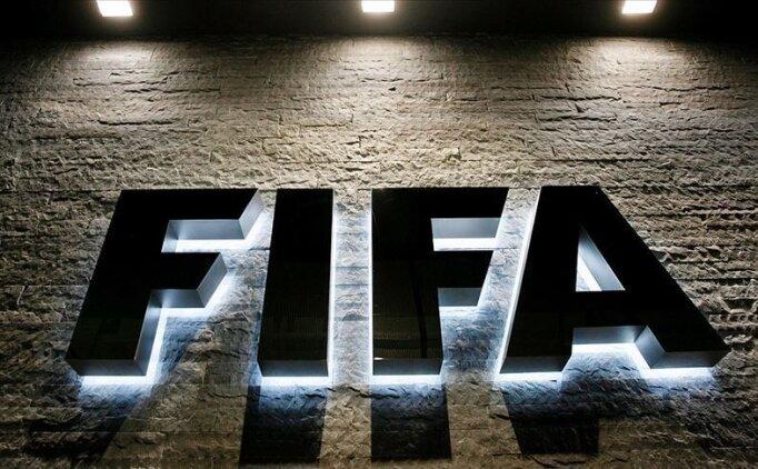 FIFA, maç takvimini görüşmek amacıyla 30 Eylül'de toplanacak