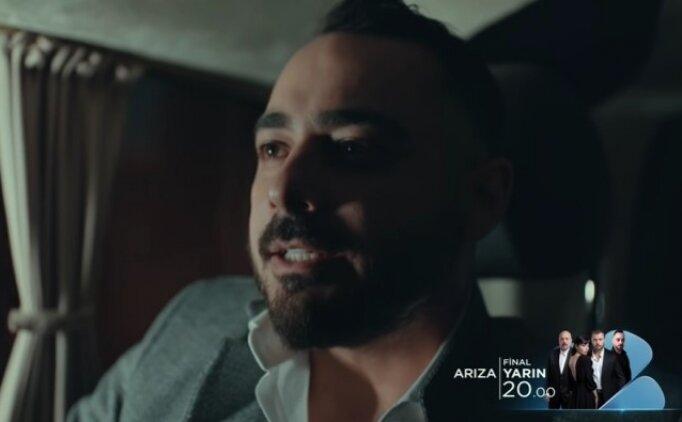 Final bölümü Arıza Show TV izle, 11 Nisan Pazar Arıza kesintisiz