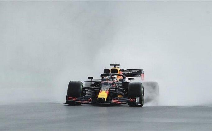 Formula 1'de heyecan Fransa'da devam edecek