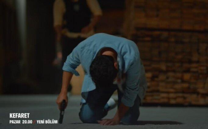 FOX 31. bölüm izle Kefaret (SON BÖLÜM) HD full yayın link