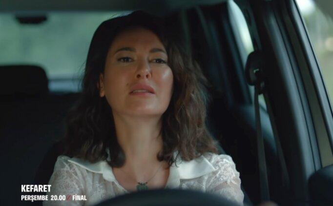 FOX 35. bölüm izle Kefaret (FİNAL BÖLÜMÜ) HD full yayın link