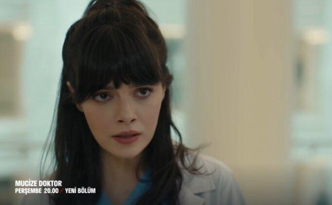 FOX TV Mucize Doktor 46. bölüm full izle, yeni bölüm kesintisiz tek parça Mucize Doktor